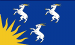 Merionethshire Large County Flag - 5' x 3'